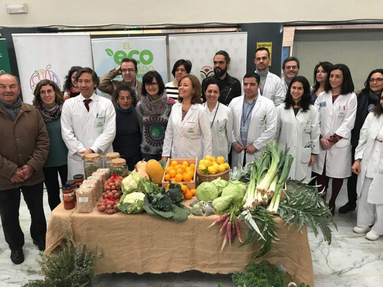 Profesionales sanitarios, chefs y agricultores se unen para fomentar hábitos saludables en el proyecto 'Salud con Gusto'